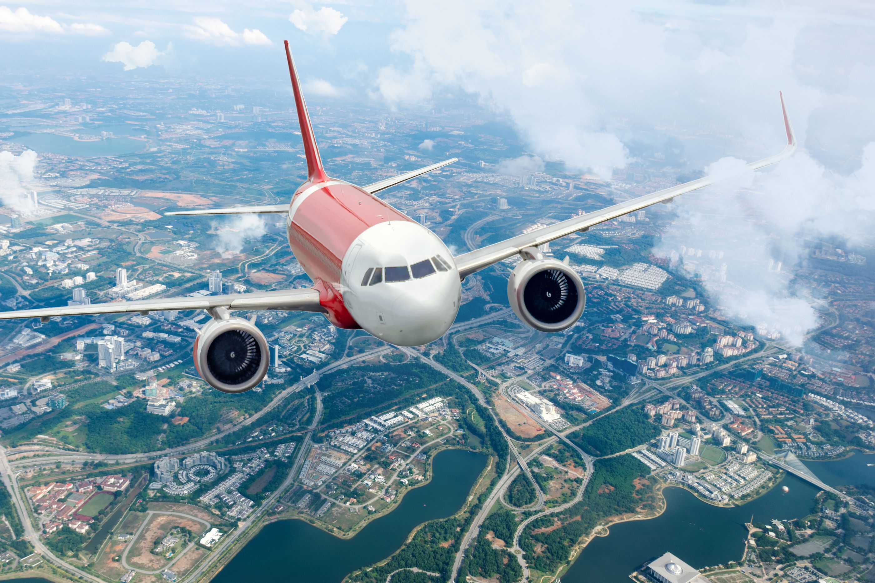 fear of flying, Fear of Flying Course Manchester