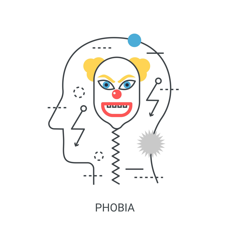 Phobia Help, Phobia Help